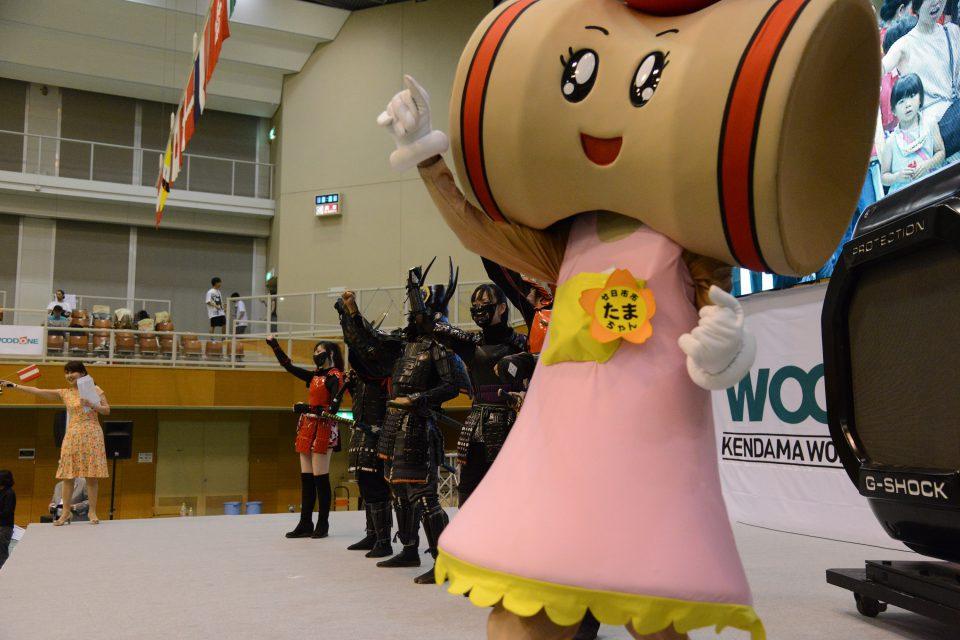 けん玉ワールドカップ kendama world cup